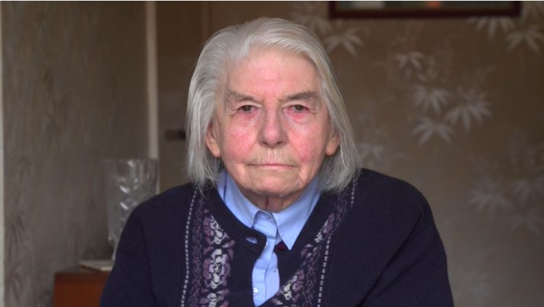Lockdown loneliness advice from a 91-year-old